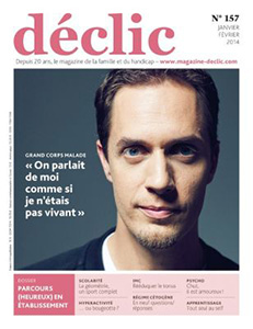 Article Declic - Sheila Warembourg