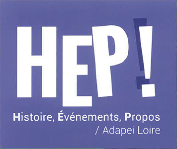 Article HEP Adapei - Sheila Warembourg
