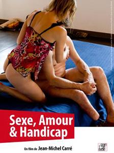 Sexe amour et handicap - Affiche - Carre - Warembourg